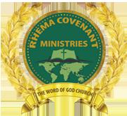 Rhemacovenant ministries Logo