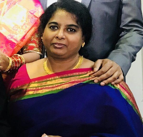 Mrs. Christhu Jyothi